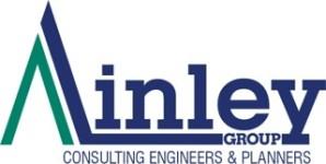 Ainley Logo