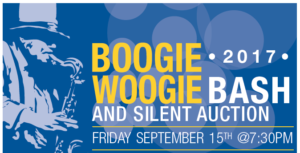 Boogie Woogie Bash