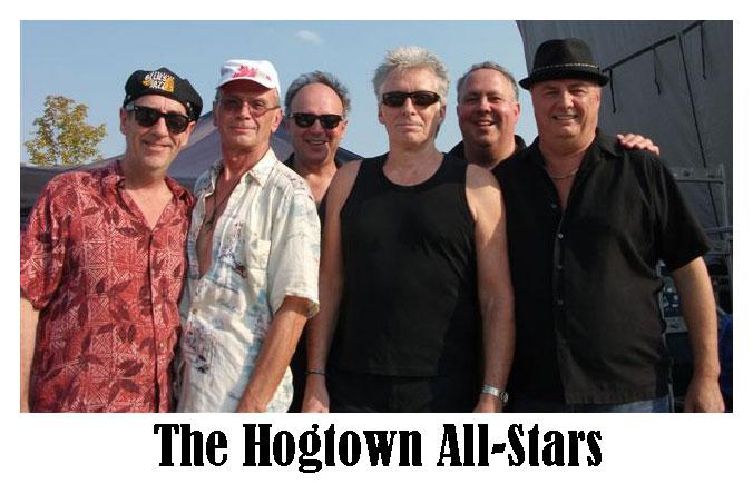 The Hogtown All-Stars