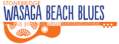 Logo Stonebridge Wasaga Beach Blues