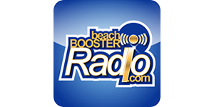 Beach Booster Logo