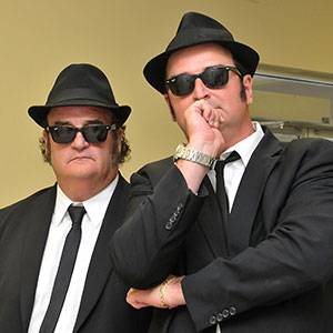 The Blues Bros