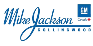 Mike Jackson Collingwood