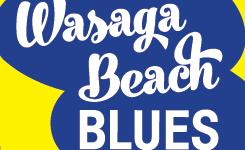 Wasaga Beach Blues