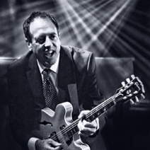 Tom Lavin & The Legendary Powder Blues