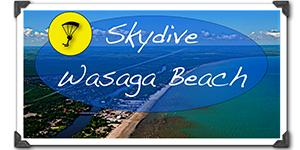 Skydive Wasaga Beach