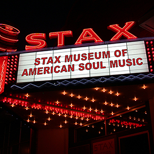 Soulsville - The Music of STAX