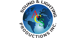 ACS Sound & Lighting Productions Inc.