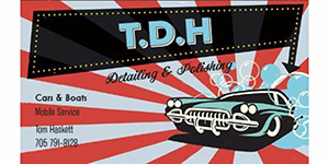 TDH Detailing & Polishing