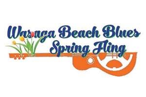 Wasaga Beach Blues Spring Fling