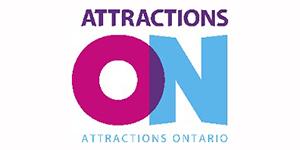 Attractions Ontario Logo