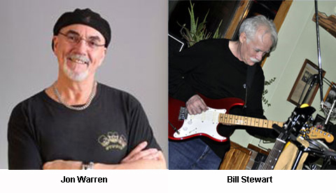 Jon Warren + Bill Stewart - Stonebridge Wasaga Beach Blues