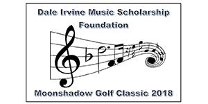 Dale Irvine Music Scholarship Foundation
